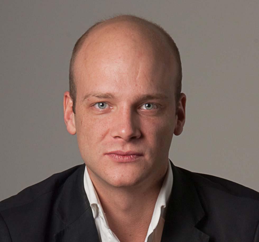 Federico Schultz
