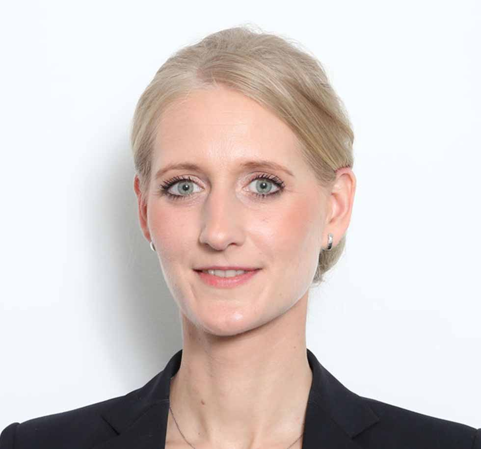 Dr. Friederike Kluth