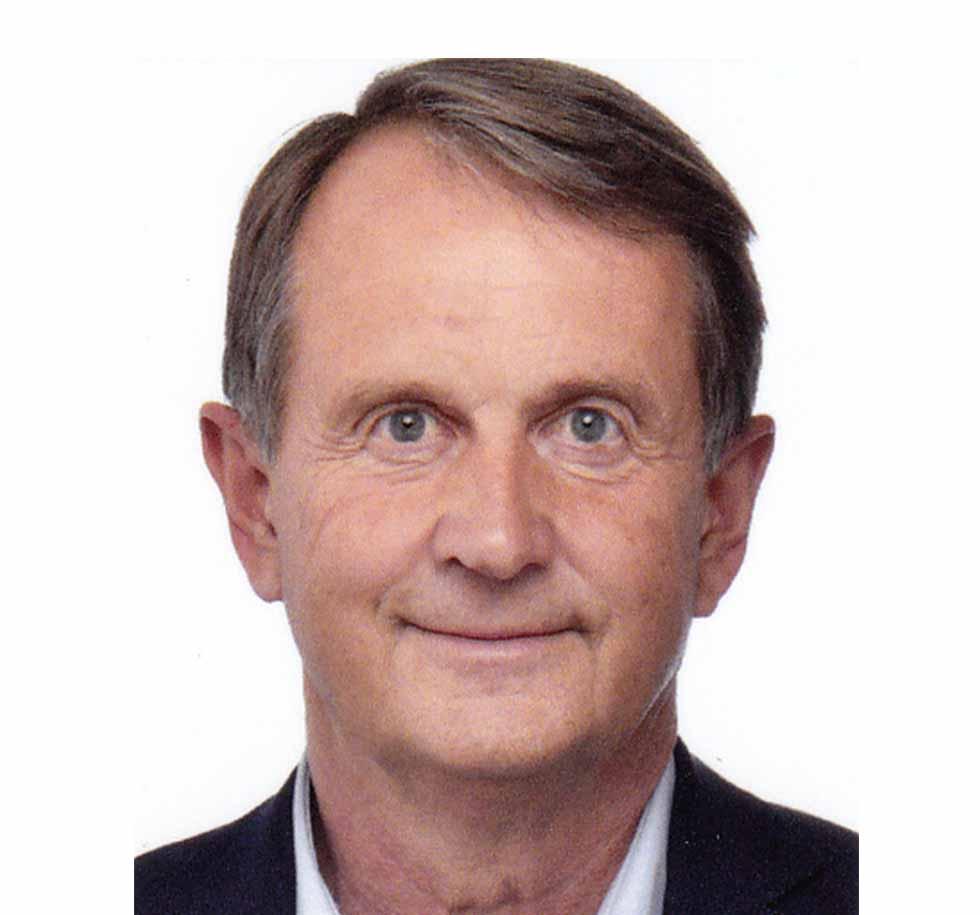 Bernd Zierold